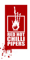 The Red Hot Chilli Pipers Image