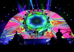 Brit Floyd Coming To The Morris PAC Image
