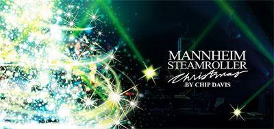 Mannheim Steamroller Returns! Image