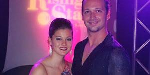 Kate McGowen and Matthew Smith Photo