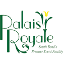 Palais Royale Ballroom Logo