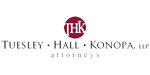 Tuesley Hall & Konopa, LLP