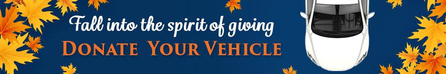 Car Donation May
