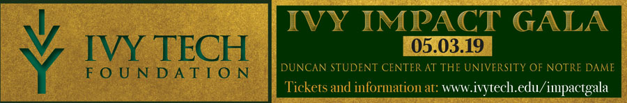 Ivy Impact Gala. May 3rd, 2019. Ticks and information