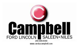Campbell Ford Lincoln