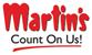 Martins Super Markets