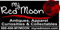 My Red Moon