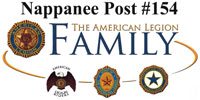 American Legion Post 154