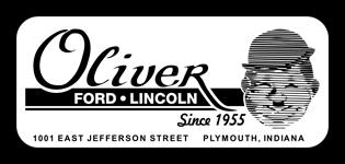 Oliver Ford