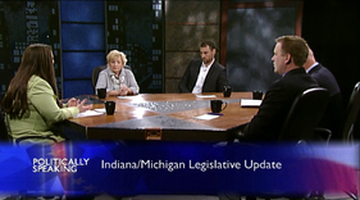 Indiana/Michigan Legislative Update Photo