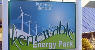 Visit to an Energy Park Photo