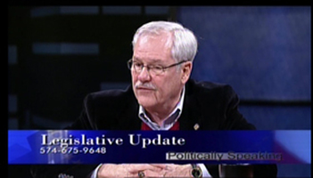 Legislative Update: Jim Arnold Photo