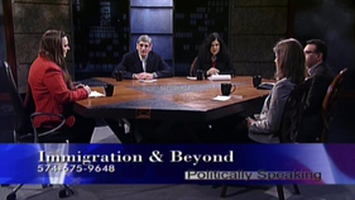 Immigration and Beyond Photo