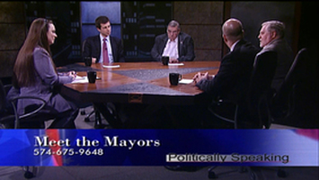 Meet The Mayors Photo