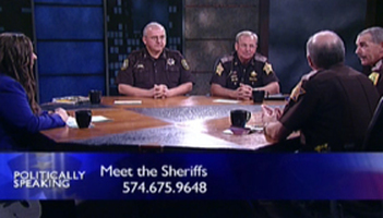 Meet the Sheriffs Photo