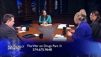 The War On Drugs 2 Photo