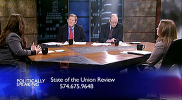 The State of the Union Review Photo