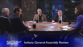 Indiana General Assembly Review Photo