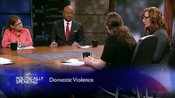Domestic Violence Photo