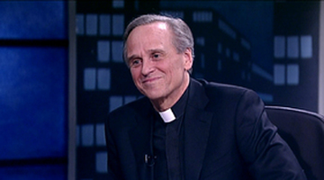 A Conversation with Fr. Jenkins Photo