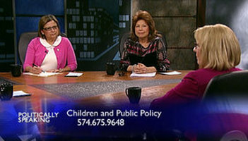 Children and Public Policy Photo
