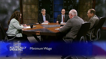 Raising the Minimum Wage Photo