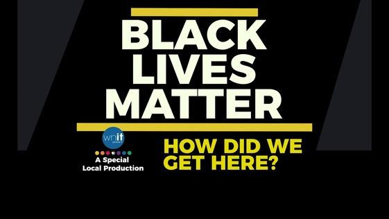 Photo of Black Lives Matter Program