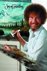 The Best of the Joy of Painting with Bob Ross