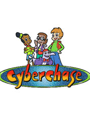 Cyberchase Picture