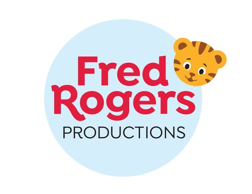Fred Roger's Production Logo