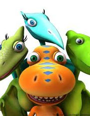 Dinosaur Train Picture