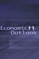 Logo for Economic Outlook