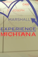 Logo for Experience Michiana