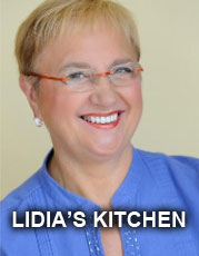 Lidia\'s Kitchen