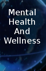 Logo for Mental Health And Wellness