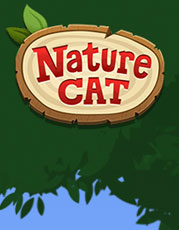 Nature Cat Picture