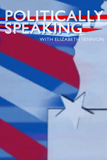 Logo for Politically Speaking