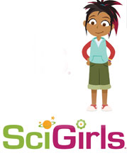 SciGirls Picture
