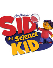 Sid the Science Kid Picture