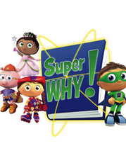 Super Why! Picture