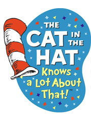 The Cat in the Hat Knows a Lot About That! Picture