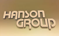 Hanson Group Logo
