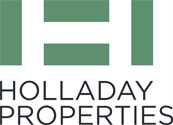 Holladay Properties Logo