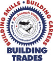 St. Joseph Valley Building Trade  Logo