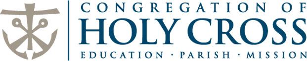 United States Province Congregation of Holy Cross Logo