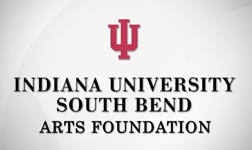 IUSB Arts Foundation Board  Logo
