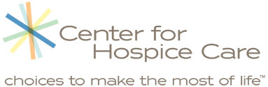 Center for Hospice Care Logo