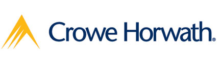 Logo for Crowe Horwath