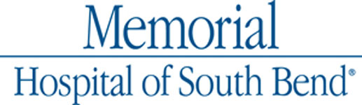 Memorial Hospital of South Bend  Logo