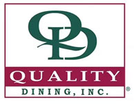 Quality Dining Logo